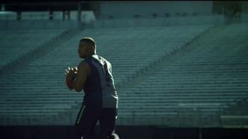 Bose TV Spot, 'Electrifying' Featuring Russell Wilson - Thumbnail 6