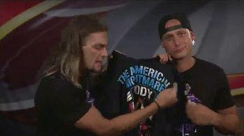 ROH Wrestling TV Spot, 'Kingdom T-Shirt' - Thumbnail 4