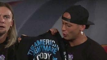 ROH Wrestling TV Spot, 'Kingdom T-Shirt' - Thumbnail 5