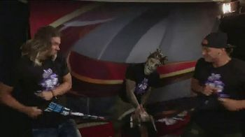 ROH Wrestling TV Spot, 'Kingdom T-Shirt' - Thumbnail 8