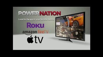 PowerNation TV App TV Spot, 'Anytime on Any Device' - Thumbnail 5
