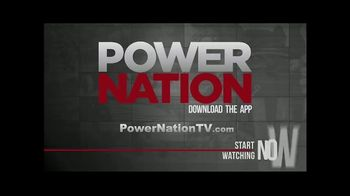 PowerNation TV App TV Spot, 'Anytime on Any Device' - Thumbnail 9