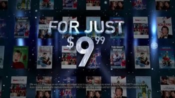 DIRECTV Cinema Holiday Sale TV Spot, 'Build Your Collection' - Thumbnail 4