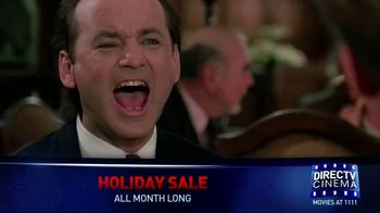 DIRECTV Cinema Holiday Sale TV Spot, 'Build Your Collection' - Thumbnail 7