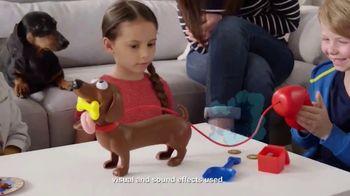 Catch the Fox and Doggie Doo TV Spot, 'Family Fun' - Thumbnail 8