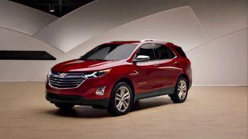 2018 Chevrolet Equinox TV Spot, 'Add It Up' [T1] - Thumbnail 2