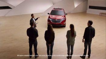 2018 Chevrolet Equinox TV Spot, 'Add It Up' [T1] - Thumbnail 4