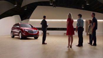 2018 Chevrolet Equinox TV Spot, 'Add It Up' [T1] - Thumbnail 6
