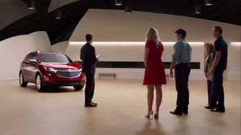 2018 Chevrolet Equinox TV Spot, 'Add It Up' [T1] - Thumbnail 7