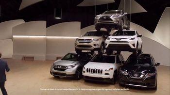 2018 Chevrolet Equinox TV Spot, 'Add It Up' [T1] - Thumbnail 8