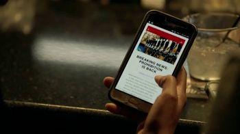 Budweiser TV Spot, 'Last Call Forever' - 1 commercial airings