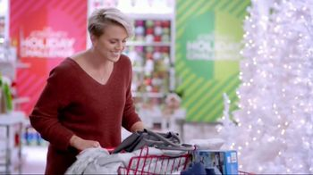JCPenney TV Spot, 'Holiday Challenge: Krysta' Song by Sia - Thumbnail 8