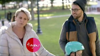 JCPenney TV Spot, 'Holiday Challenge: Krysta' Song by Sia