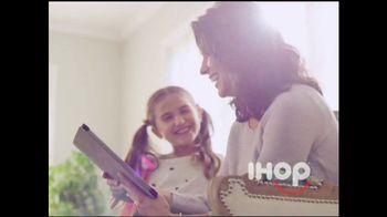 IHOP 'N GO TV Spot, 'Just a Few Clicks Away' - Thumbnail 1