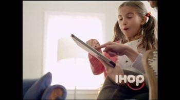 IHOP 'N GO TV Spot, 'Just a Few Clicks Away' - Thumbnail 3
