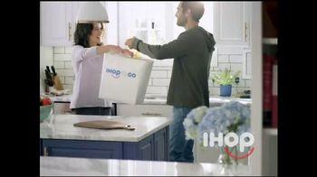IHOP 'N GO TV Spot, 'Just a Few Clicks Away' - Thumbnail 6