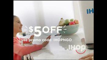 IHOP 'N GO TV Spot, 'Just a Few Clicks Away' - Thumbnail 7