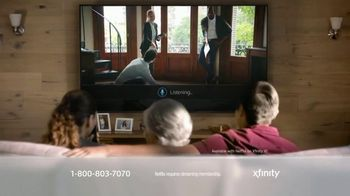 XFINITY TV, Internet & Voice TV Spot, 'A Price That Fits Your Budget' - Thumbnail 4