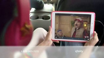 XFINITY TV, Internet & Voice TV Spot, 'A Price That Fits Your Budget' - Thumbnail 5