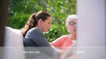 XFINITY TV, Internet & Voice TV Spot, 'A Price That Fits Your Budget' - Thumbnail 9