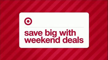 Target Weekend Deals TV Spot, '2017 Holidays: GiftCards' - Thumbnail 8