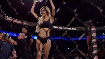 Combate Americas 19 TV Spot, 'Telemundo: Queen Warriors' [Spanish] - Thumbnail 1