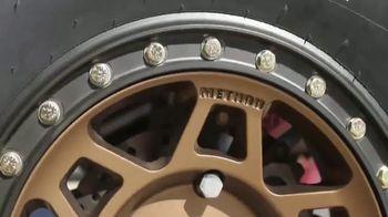 Method Race Wheels TV Spot, 'Lighter. Stronger. Faster.' - Thumbnail 2
