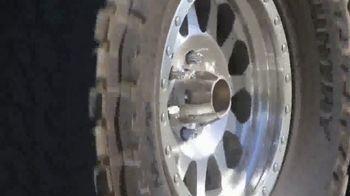 Method Race Wheels TV Spot, 'Lighter. Stronger. Faster.' - Thumbnail 4
