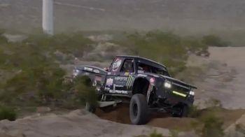 Method Race Wheels TV Spot, 'Lighter. Stronger. Faster.' - Thumbnail 6