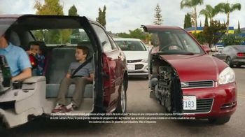 Little Caesars EXTRAMOSTBESTEST TV Spot, 'Bebé conductor' [Spanish] - Thumbnail 7