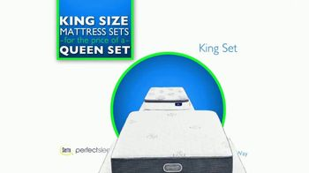 Rooms to Go Mattress Month TV Spot, 'Three Great Brands' - Thumbnail 4
