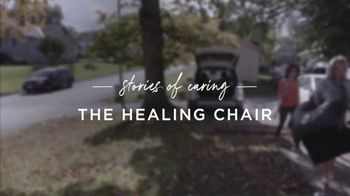 Hallmark TV Spot, 'Stories of Caring: The Healing Chair' - Thumbnail 1