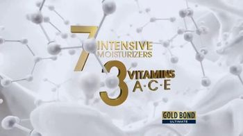 Gold Bond Ultimate Healing TV Spot, 'Winter: Dry and Crinkly' - Thumbnail 5