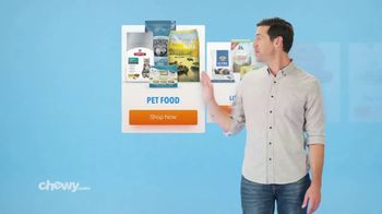Chewy.com TV Spot, 'Save Money on Pet Food' - Thumbnail 4