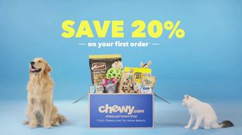 Chewy.com TV Spot, 'Save Money on Pet Food' - Thumbnail 9