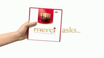 Merci TV Spot, 'Merci Asks: Mom and Dad' - Thumbnail 1
