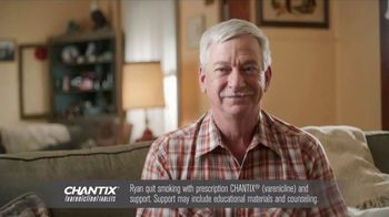 Chantix TV Spot, 'Ryan: Bowling'