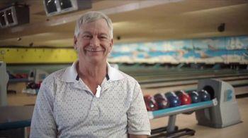 Chantix TV Spot, 'Ryan: Bowling'