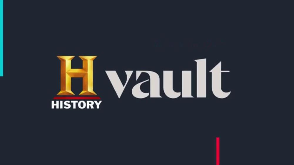 History Vault TV Commercial, '2017 Holidays: Perfect Gift for the History Buffs' - iSpot.tv