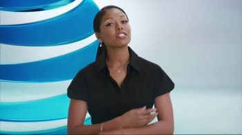 AT&T Wireless Unlimited Plus TV Spot, 'Expectations Met' - 434 commercial airings