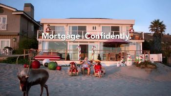 Quicken Loans Rocket Mortgage TV Spot, 'Holly, Jolly, Confident' - Thumbnail 10