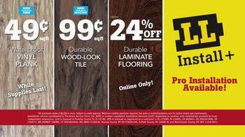 Lumber Liquidators Cyber Week Sale TV Spot, 'Get It Done' - Thumbnail 9