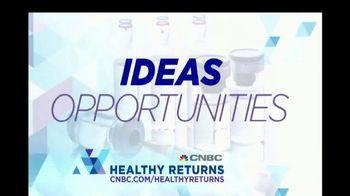 CNBC TV Spot, 'Healthy Returns' - Thumbnail 4