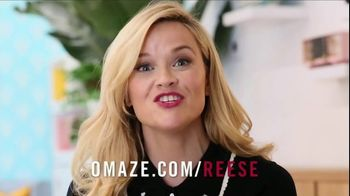 Omaze TV Spot, 'ABC: Eat Popcorn With Reese Witherspoon' - Thumbnail 8
