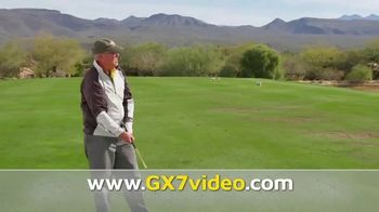 GX-7 X-Metal TV Spot, 'Eliminate Bad Drives' Featuring Dennis Paulson - Thumbnail 3