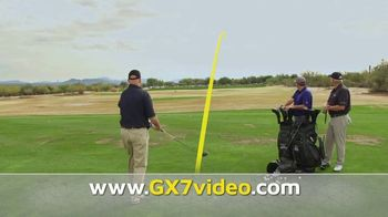 GX-7 X-Metal TV Spot, 'Eliminate Bad Drives' Featuring Dennis Paulson - Thumbnail 4