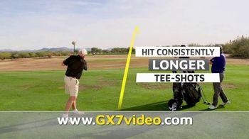 GX-7 X-Metal TV Spot, 'Eliminate Bad Drives' Featuring Dennis Paulson - Thumbnail 5