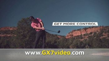 GX-7 X-Metal TV Spot, 'Eliminate Bad Drives' Featuring Dennis Paulson - Thumbnail 6