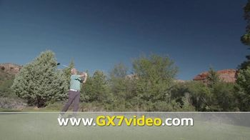GX-7 X-Metal TV Spot, 'Eliminate Bad Drives' Featuring Dennis Paulson - Thumbnail 7
