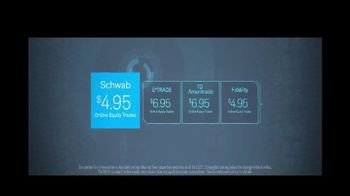 Schwab Trading Services TV Spot, 'A Really Good Idea' - Thumbnail 9